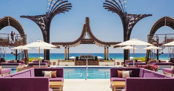 Hotel Playa Marina, Mazatlan
