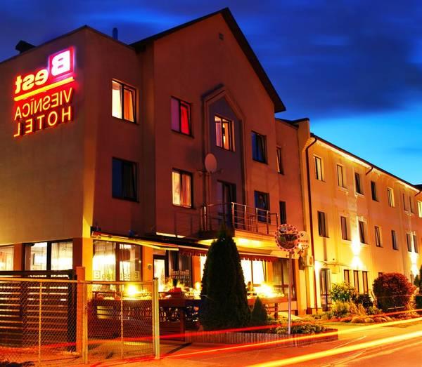 Thon Hotel Rosenkrantz, Bergen