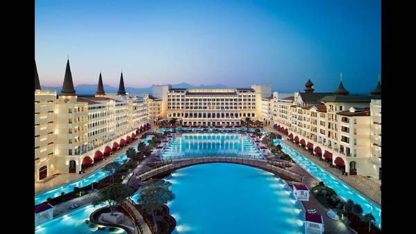 Copthorne Hotel Baranan, As Sulaymaniyah