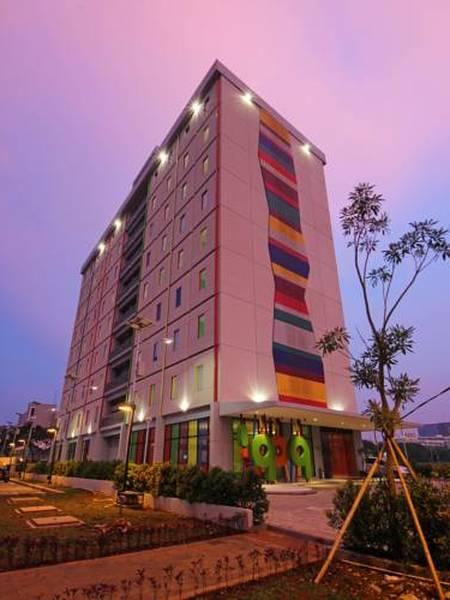 Holiday Inn Express Taichung Park, Taichung City